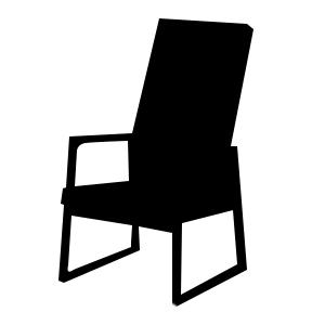 Otium og hvilestole