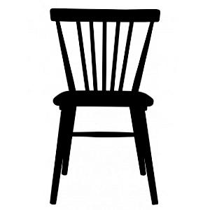Spisebordstole klassiske og moderne i flere forskellige designs