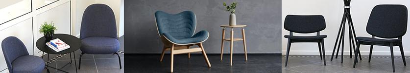 venterumsstole fra stolespecialisten.dk