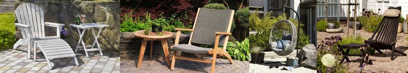 Hvilestole og liggestole fra stolespecialisten i mange forskellige design materialer og stilarter
