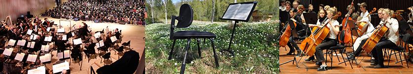 musikerstole fra stolespecialisten, musik, musik stole, musikerstole
